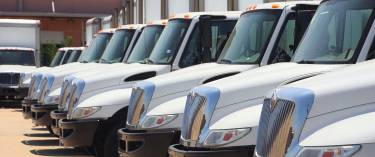 moving fleet