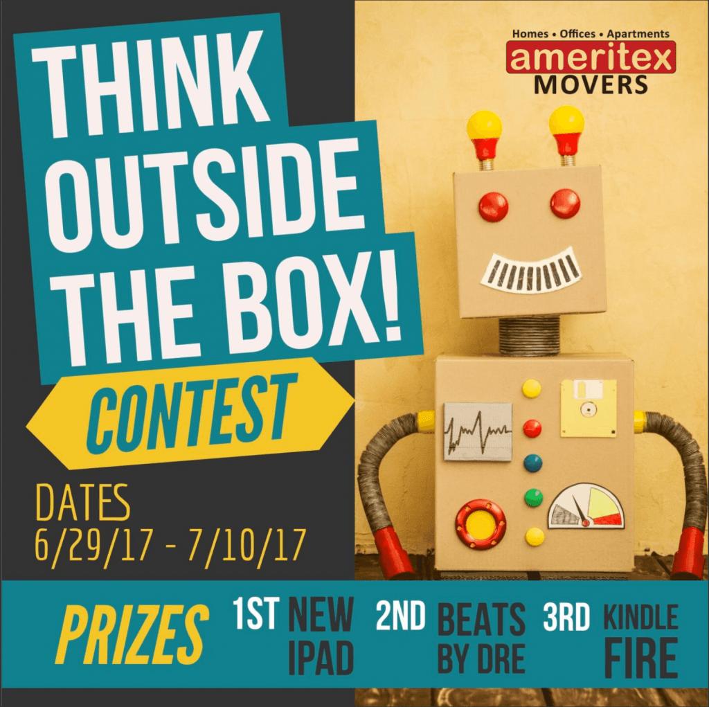 Alief-ISD-BoxBot-Contest