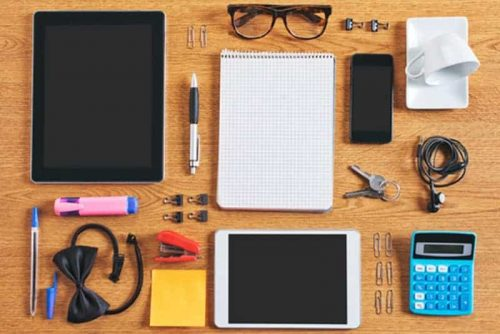 Spring Clean Your Office Space