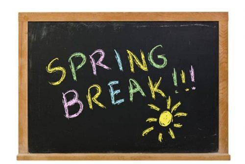 Spring Break in Houston