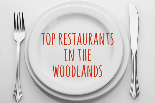 woodlands restaurants
