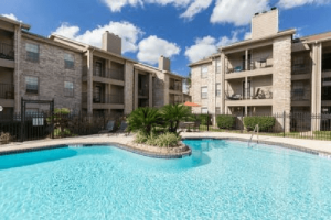 Cinco Ranch Apartments