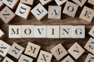 stay productive while moving offices