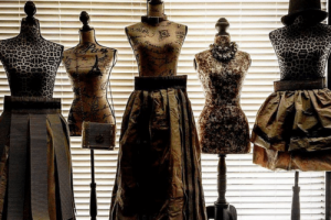 ameritex cardboard couture