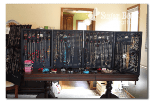 jewelry storage hacks