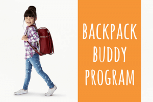 Backpack Buddy Program