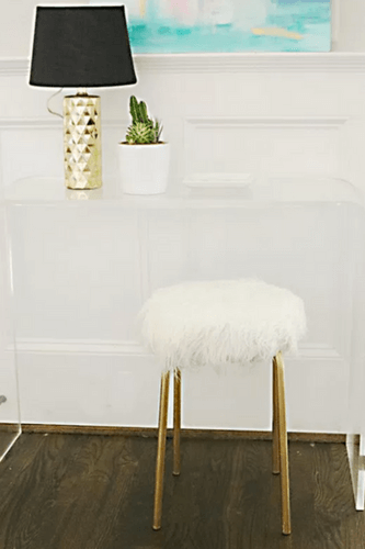 faux-fur-stool-1