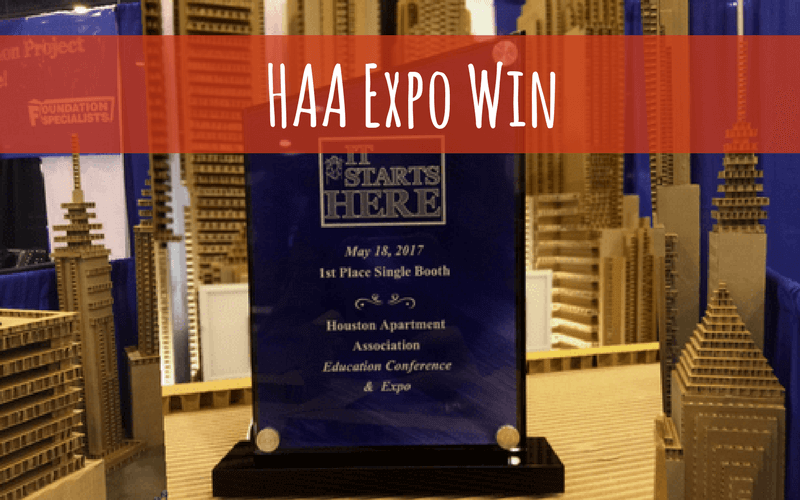 haa expo win