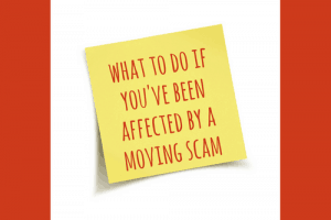 how to avoid a moving scam