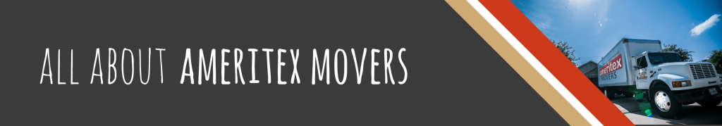all about ameritex movers