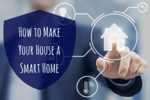 smart home technology features