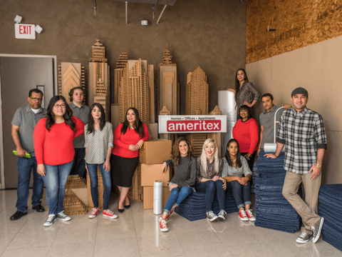ameritex houston movers staff