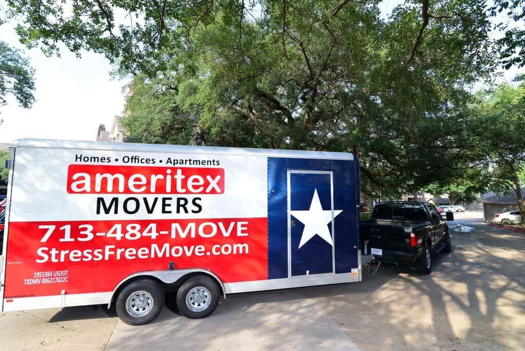 ameritex trailer