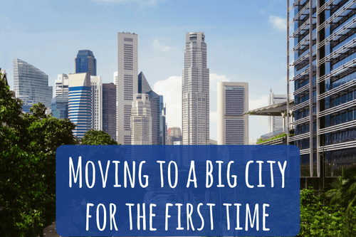 moving to a big city-skyscrapers
