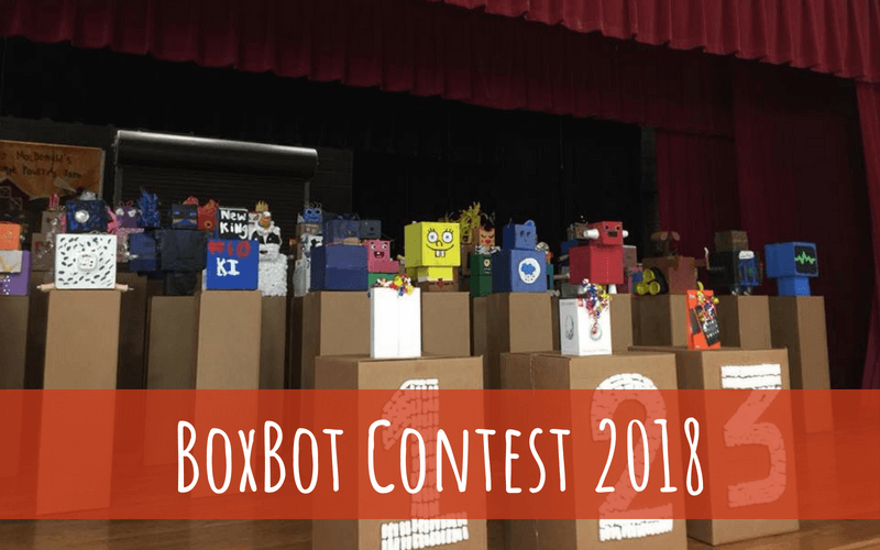 blog boxbot contest 2018