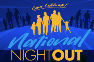 national night out 2018 flyer
